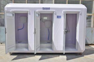 کیوسک توالت