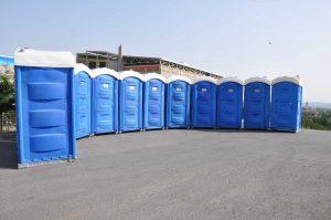 بهداشتی، توالت صحرایی